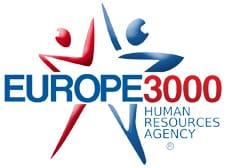 Logo Europe 3000