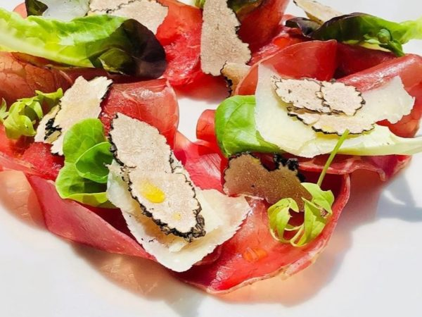 Menu business Lunch Ristorante Ol Giopì e La Margì