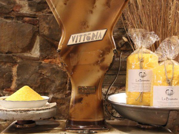 Prodotti tipici bergamaschi Ristorante Ol Giopì e La Margì 2